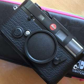 Leica M6 Dragon Limited only 500