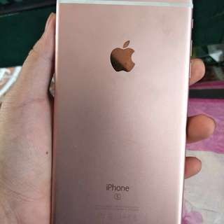 Repriced! Iphone 6s plus