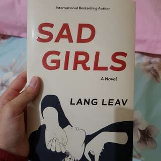 Sad Girls New