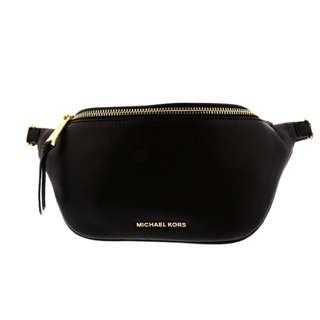 MK Rhea Zip Belt Bag