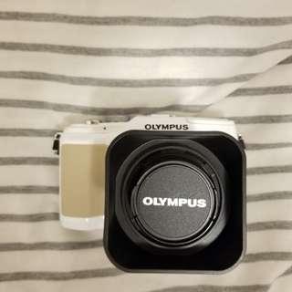 Olympus pen EPL2 相機連鏡頭