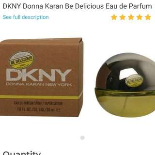 DKNY Donna Karan Be Delicious Eau de Parfum