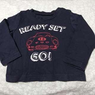 Baby tshirt and pants