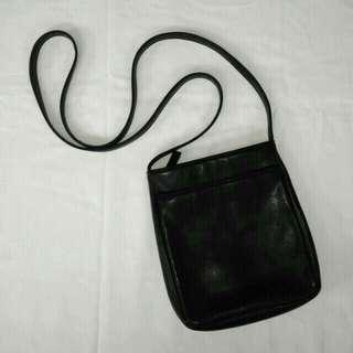 Nine West Leather Sling Bag