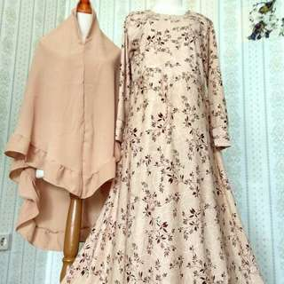 Gamis Misby dior
