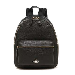 AUTHENTIC COACH MINI CHARLIE BAGPACK
