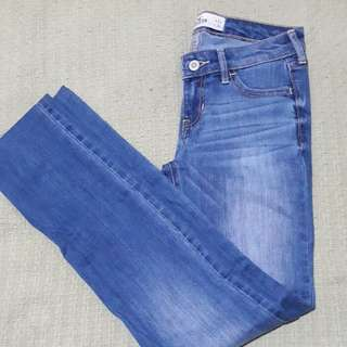 Hollister Straight Pants