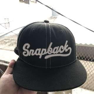 Snapback ORI