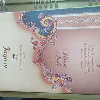 wedding cards desigm
