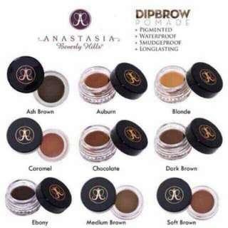 Anastasia Deep Brow Pomade