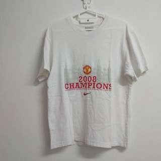 Nike MUFC 2008 Champions