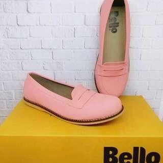 Sepatu bello casey