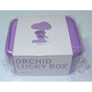 Innisfree x Snoopy Orchid Lucky Box