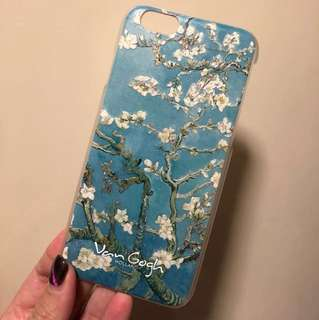iPhone 6 case Van Gogh no box