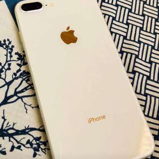 IPHONE 8PLUS 64gb OPENLINE NO ISSUE SUPER SMOOTH 😍