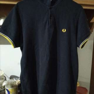 jual murmer polo shirt fred perry grade ori