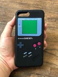 Nintendo  iPhone 7+ / 8+ Soft Case