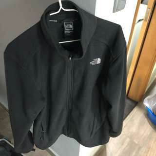 The north face M size 170-180