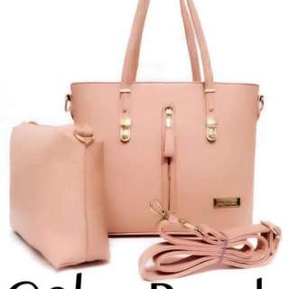 Summer bag size : 14 inches
