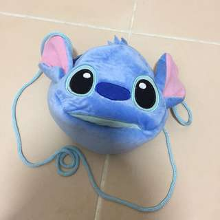 Stitch Sling Bag