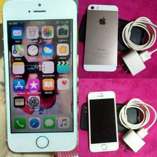 iphone5s 16gb Gpp unluck