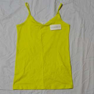 Forever 21 Tank Top (Brand New)