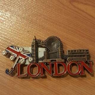 magnet fridge London