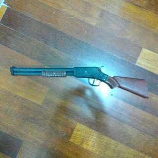 Japan Toy Shotgun Vintage