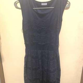# 25 Lace dress