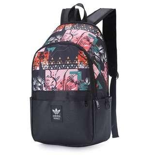 Tas tote bag adidas import ransel backpack tas sekolah kantor