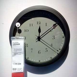 Jastip Beli IKEA - Jam Dinding 30cm