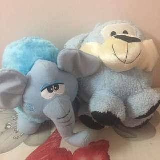 Cleareance soft toy