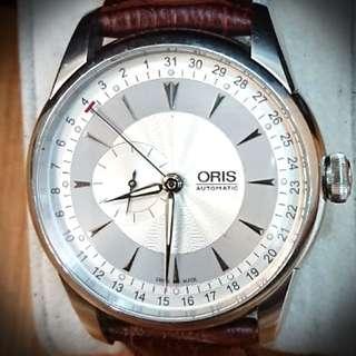 💯 Authentic Oris Artelier Men's Watch (Code 7597)