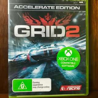 (PROMOTION!!)Grid 2: Accelerate Edition
