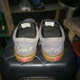 Vans Golf wang