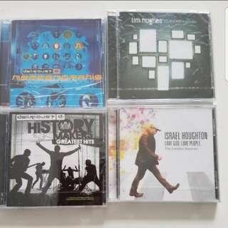 BN Worship CD