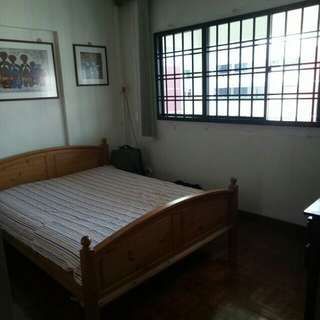 Maisonette Room for Rent