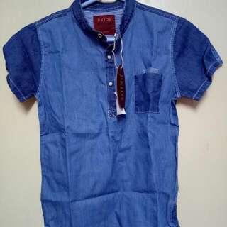 Boy Shirt New