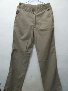 Celana Panjang ROCKPORT Ori