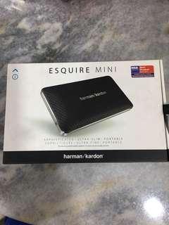esquire mini