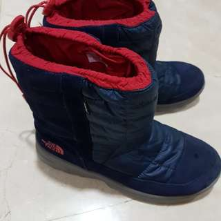 North Face Winter Boots for Kids