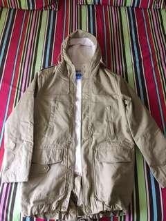 Jacket parka Adidas Storm