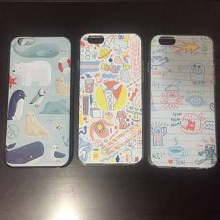 Apple Iphone 6 case 手機殻
