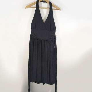 KOTON Blackless Dress