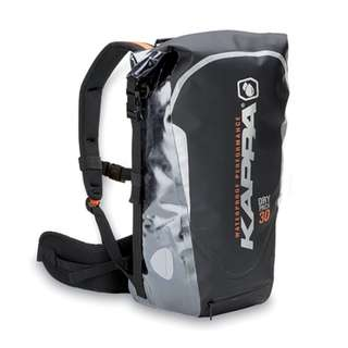 Kappa 30l Waterproof Backpack