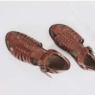 Luna Sandals by Kaynn