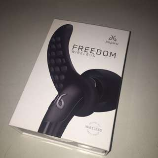 Jaybird Freedom Wireless Headphone 藍牙耳機