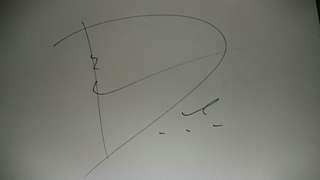 Exo 都敬秀 D.O.親筆簽名白紙