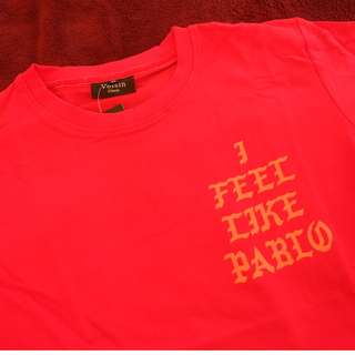 I Feel Like Pablo, Brand New T-Shirt Long Sleeve