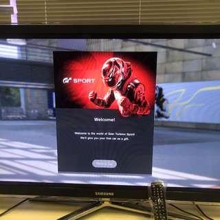 Samsung 46'' LED TV UA46c6900vm